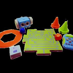 Roboteach